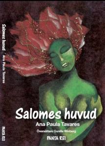 Salomes huvud