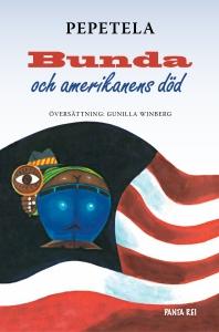 Bunda och amerikanen
